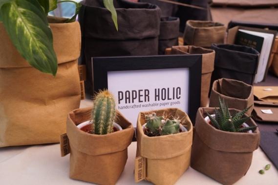 paper holic