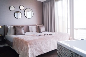 suite 2, The Pier Suites, Scheveningen