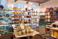 Dok cookware store, de Passage, the Hague
