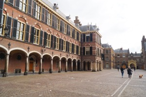 Binnenhof, Inner Court, the Hague