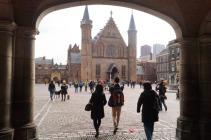 Binnenhof, Inner Court