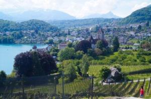 Spiez Switzerland