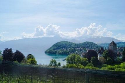 Spiez Switzerland