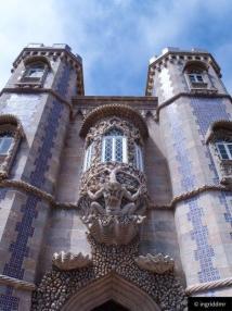 mythologie Pena Palace Sintra