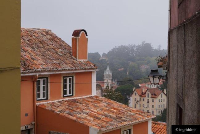 Sintra city hall