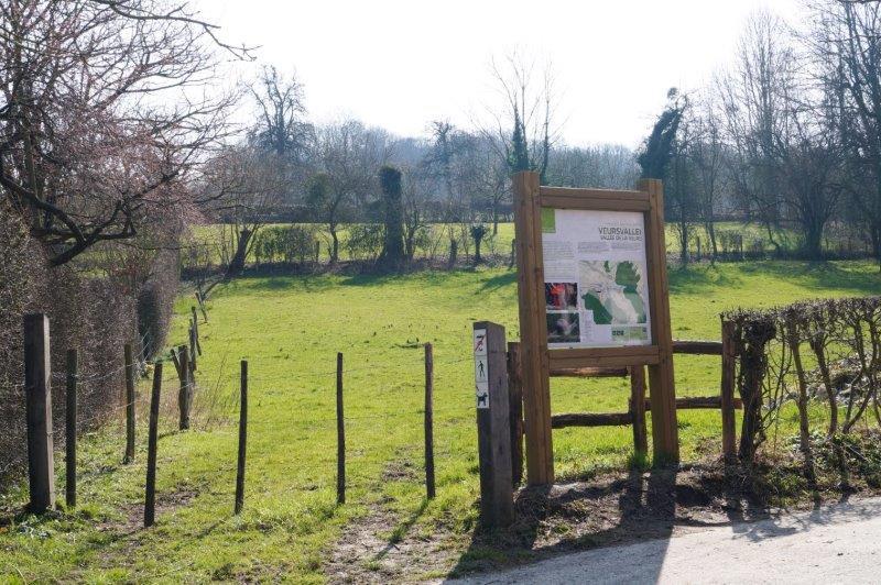 Veursvallei Limburg Voeren