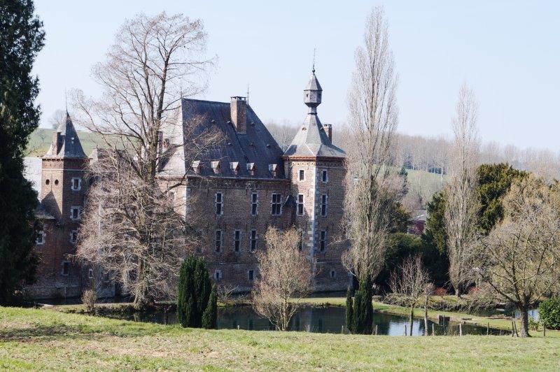 Commanderie Sint-Pieters-Voeren