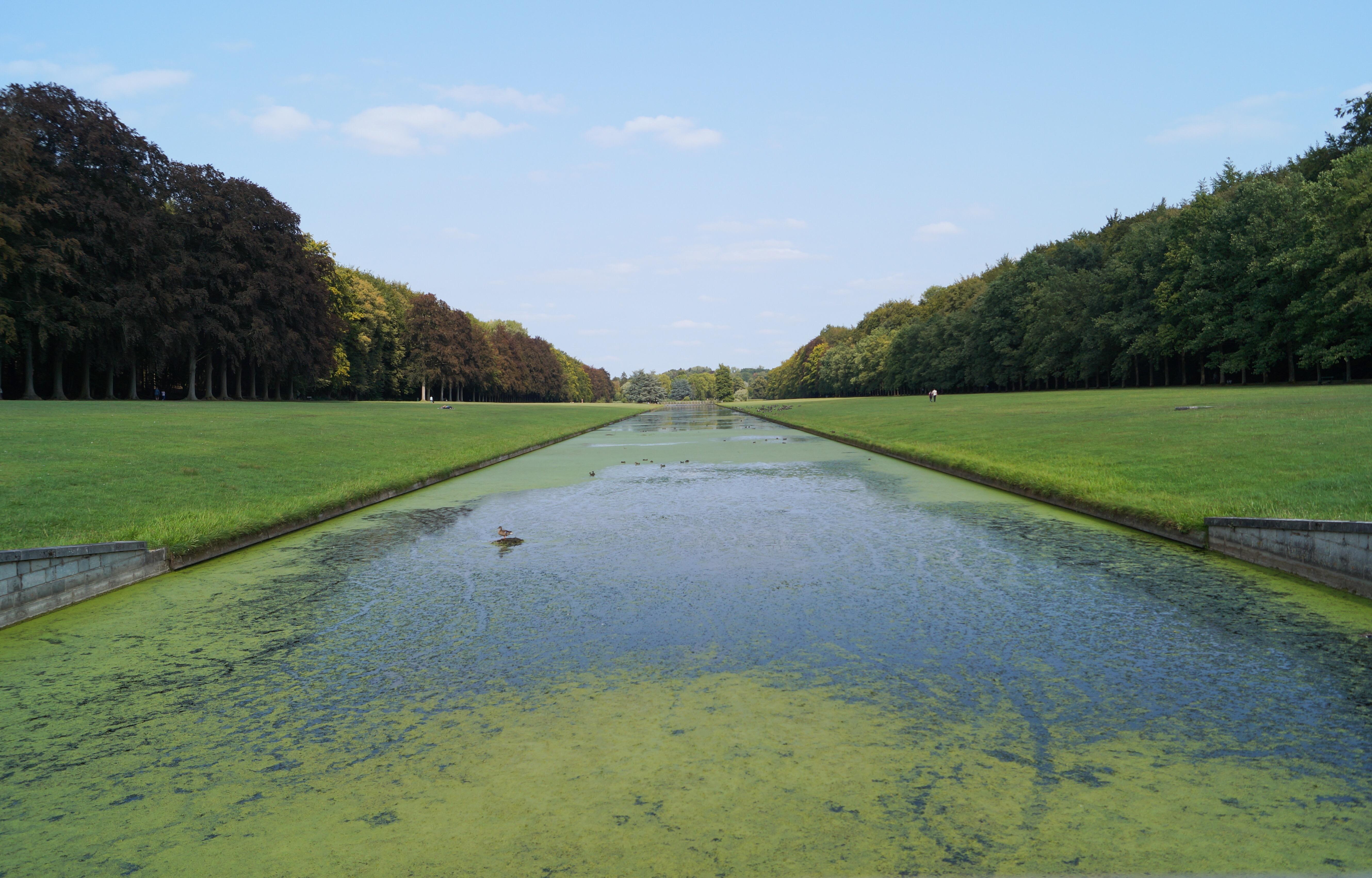 Tervuren park