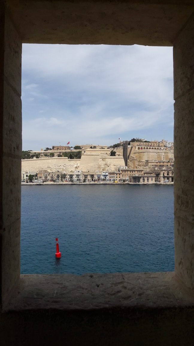 Three Cities Tour Malta