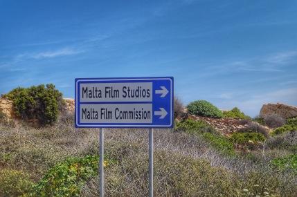 Kalkara Film Studios