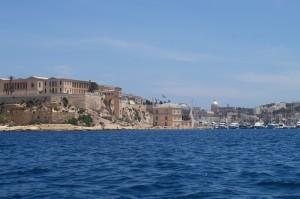 Three Cities Tour Malta