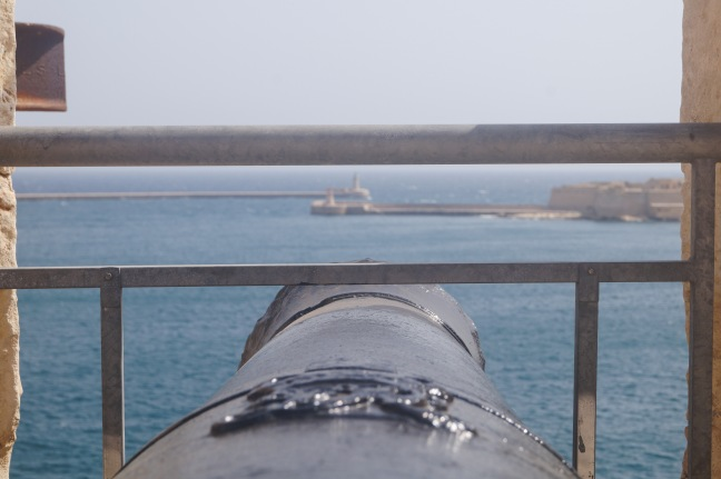 Three Cities Malta Fort St Angelo