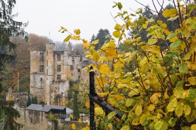 Beaufort Luxemburg