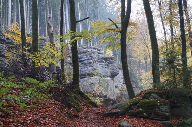 Berdorf Luxemburg