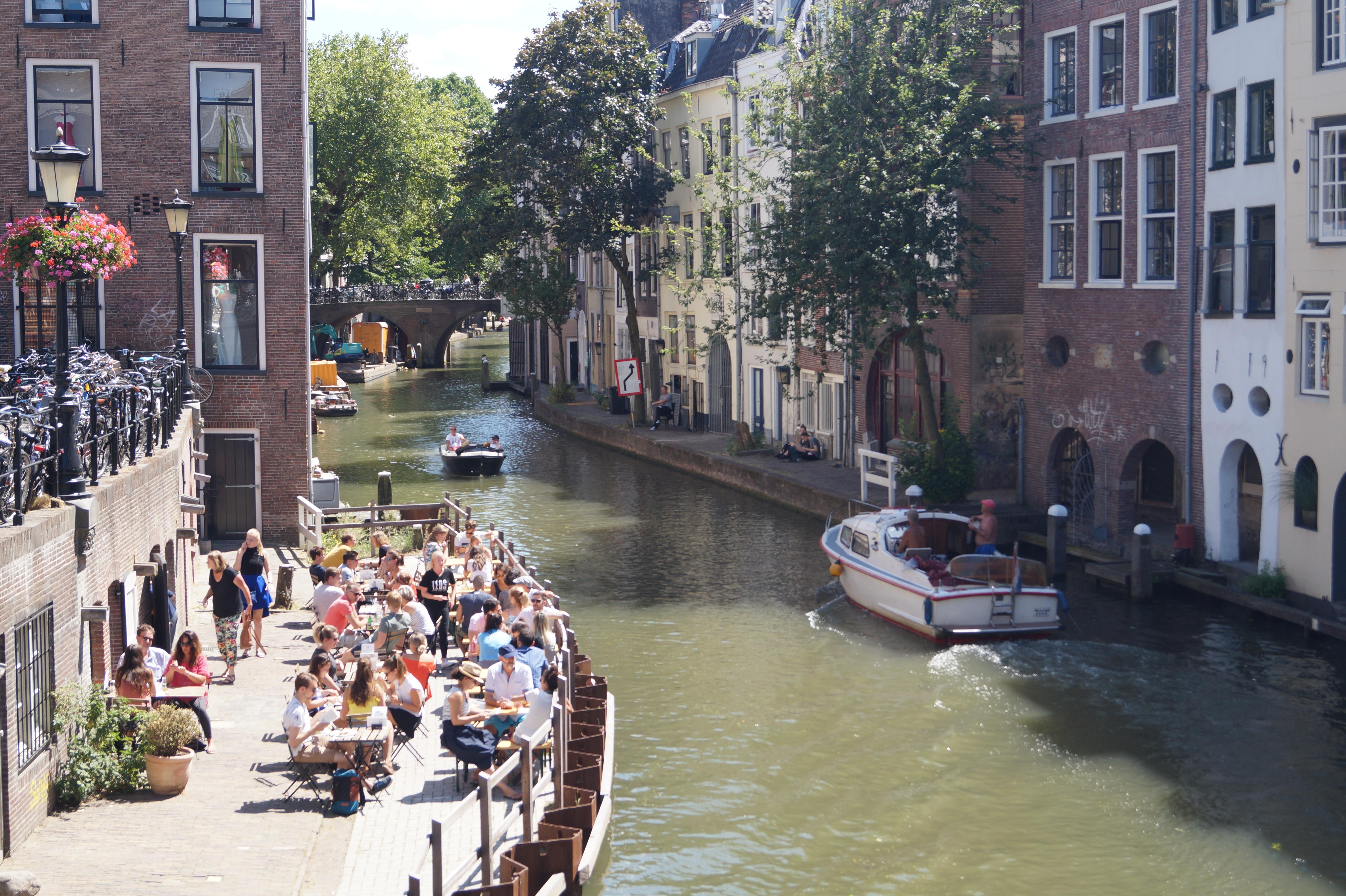 Summer Utrecht 2018