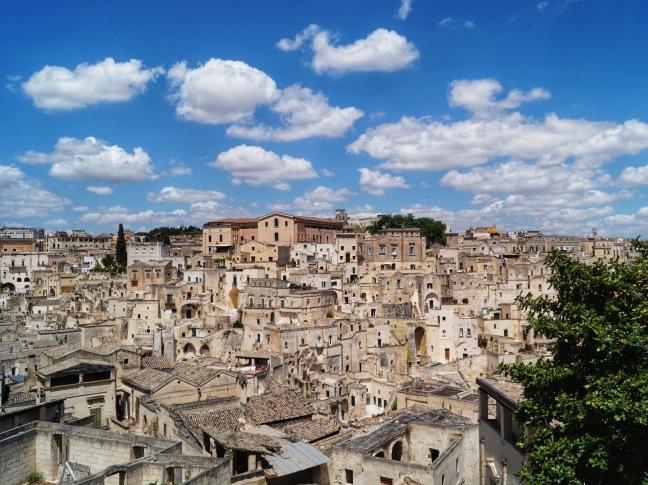 Matera Basilicata Italy