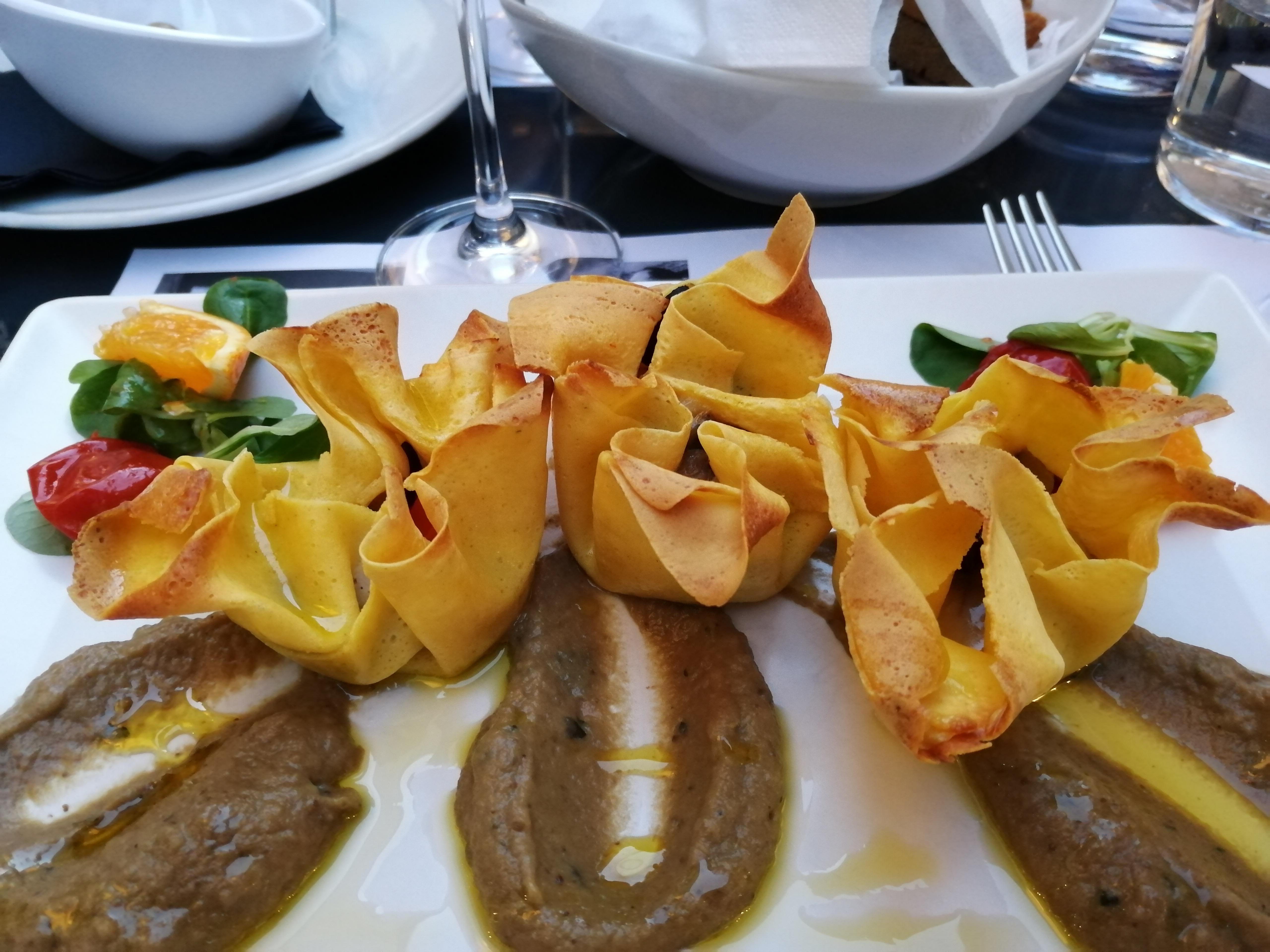 Matera food restaurant